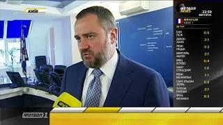 В украинском футболе прошло наступление на договорные матчи