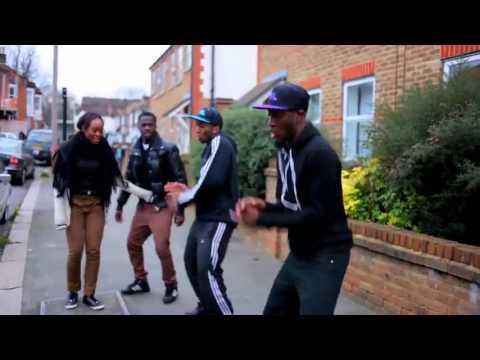 Best azonto Dance in london