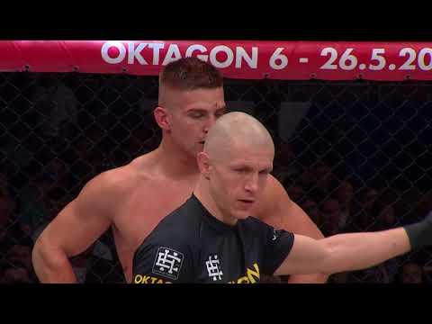 OKTAGON 5:  Miloš Petrášek vs. Nikita Buliga