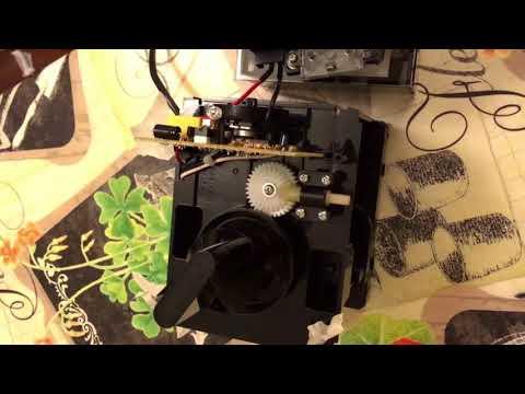 DeLonghi KG79 finer grinding hack