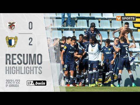 Santa Clara Famalicao Goals And Highlights