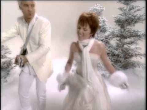 Pat Benatar Christmas In America - YouTube