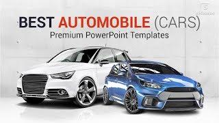 Best Automobile PowerPoint Tem…
