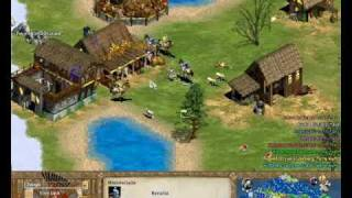 age of chivalry hegemony mod for aoe ii gameplay