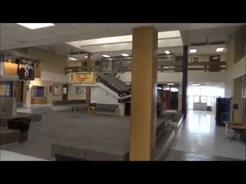 Spring 2012: Tour of Undisclosed High School El Paso, TX
