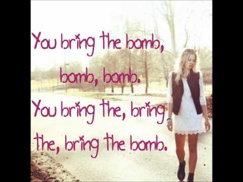 Like Chocolate - Da Bomb [with Lyrics] HD
