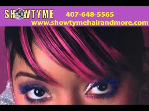 Showtyme Hair and More