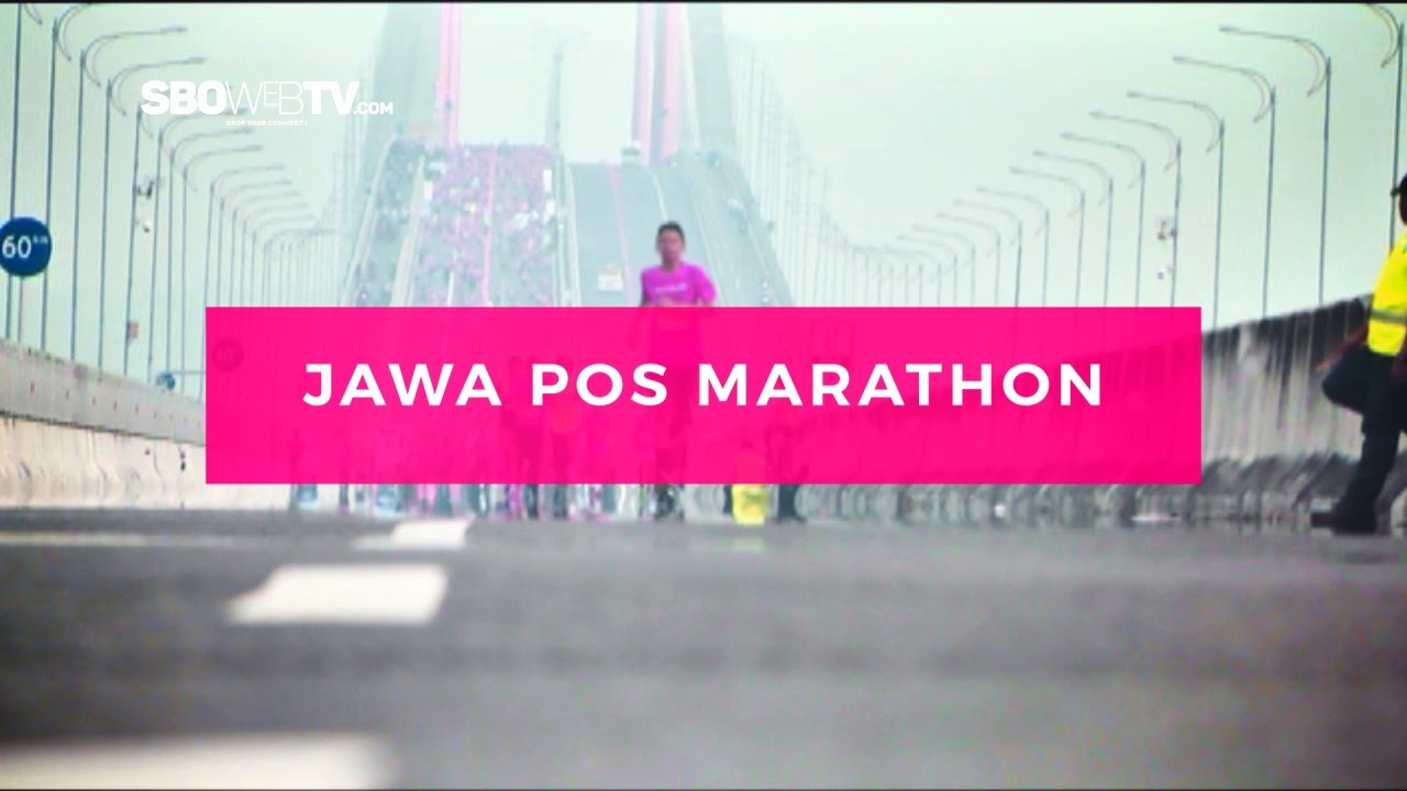 Jawa Pos Fit East Java Half Marathon 2016 - Part 4