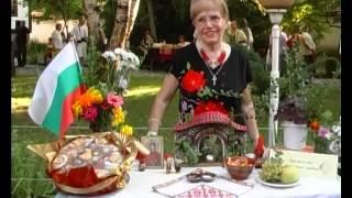 Панагия - въздигане на хляба | Panagia -- The Raising of the Bread 2008(, 2013-01-28T08:04:33.000Z)