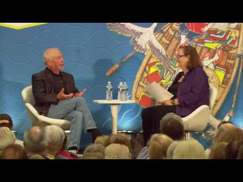 Richard Russo: 2016 National Book Festival