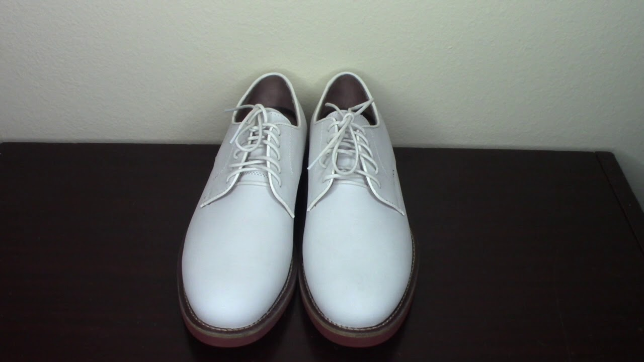 white buck shoes from the 5's