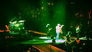 Eric Church - Hell On the Heart Live
