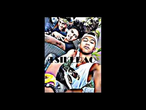 KHAL'LIL ✘ KIM JAH - TSIKERAO [Official Audio] GASY PLOIT 2019