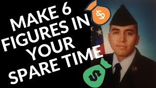 How I Made 6 Figures Online While Working a Full Time Job with Amazon FBA Wholesale