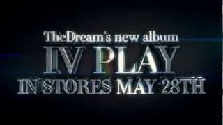 "The-Dream ""IV Play"" Available Everywhere May 28!"