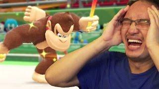 OH MON DIEU JE N'EN PEUX PLUS !   Mario Et Sonic aux Jeux olympiques de Rio 2016 #3