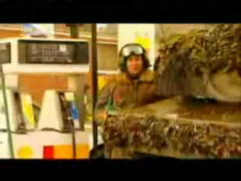 The British Scorpion CVR(T) - TankNutDave com