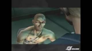 Second Sight PlayStation 2 Trailer - E3 Trailer