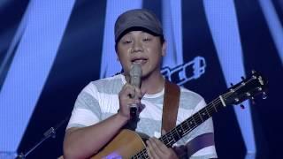 The Voice Thailand - นัท กฤษดา - Killing Me Softly - 29 Sep 2013