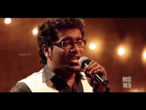 Kuttanadan kayalile   Haricharan w  Bennet & the band   Music Mojo Kappa TV