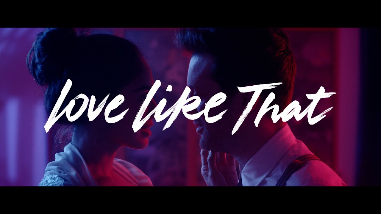 Mayer Hawthorne - Love Like That [Official Video] // (Part 2/3)