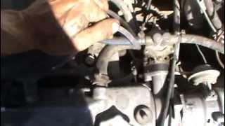 Как проверить состояние двигателя