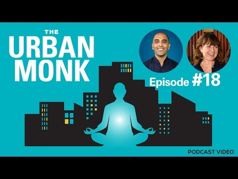 The Urban Monk Podcast – Clean Soil for Clean Food with Guest Molly Haviland