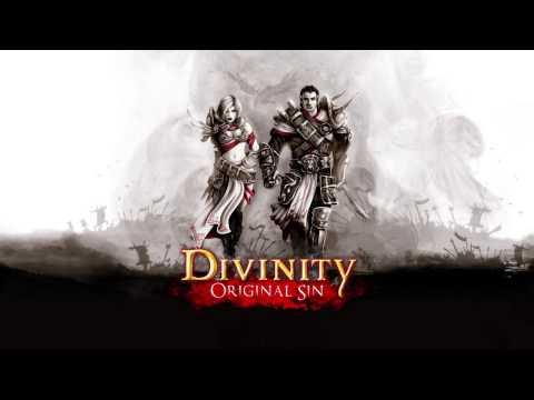 Divinity: Original Sin - Cyseal's Town Center/Market Music