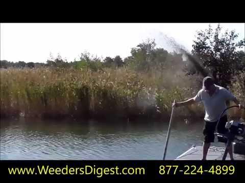 DIY Dredge - Portable Suction Dredge - Shore Restore