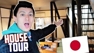 Gambar cover KYOTO Airbnb HOUSE TOUR! + Japanese Grocery Shopping!