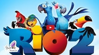 Rio 2  - Tamil Movie Review by Thenaali TV