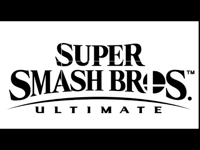 Super Smash Brothers Ultimate Lifelight 12 Hours English