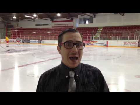 Game Day Preview - January 6th Weyburn Red Wings vs Notre Dame Hounds