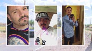 Sheriff's Deputies investigate triple homicide in Valencia County