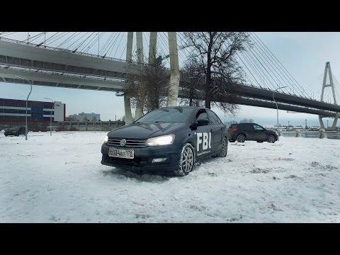 VW Polo Sedan. Новые моторы - новые проблемы!