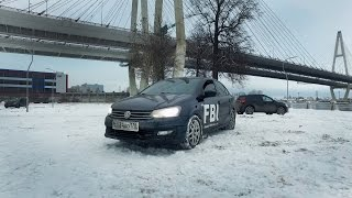 видео Двигатель Volkswagen Polo седан 1.6 устройство, ГРМ, технические характеристики. Двигатель поло седан