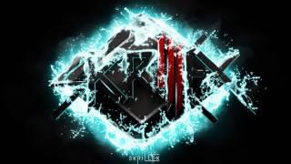 Skrillex - Make It Bun Dem (Laudz Burn Da Speakers Remix)