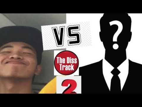 Gordon Huangs Diss Track 2