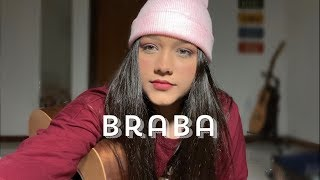Baixar BRABA - Luísa Sonza | Bia Marques (cover)