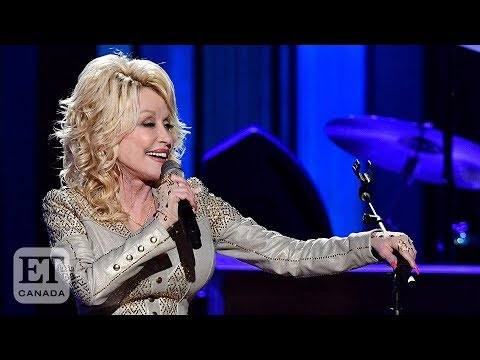 Dolly Parton TV Special Celebrates Her 50 Years with Grand Ole ...