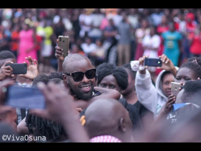 Semyekozo - Eddy Kenzo[Audio Promo]