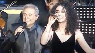 Matia Bazar - Cavallo bianco (Live@RSI 1981)