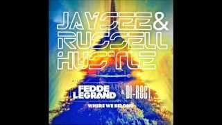 Fedde LeGrand vs Zac Waters - We Belong Zenit (Jaysee & Russellhustle Mashup)