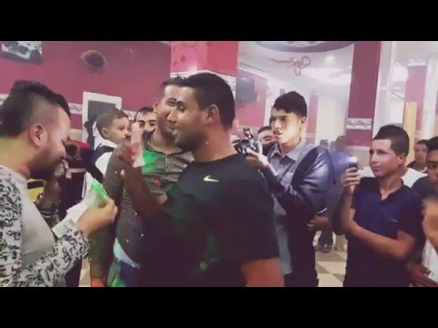 Cheb Redouane Sghir Live à Palace De Biskra 2016