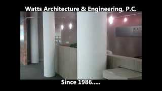Video Watts Architecture & Engineering - Welcome! download MP3, 3GP, MP4, WEBM, AVI, FLV Oktober 2017