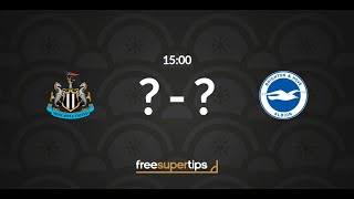 Newcastle vs Brighton Predictions, Betting Tips and Match Preview Premier League