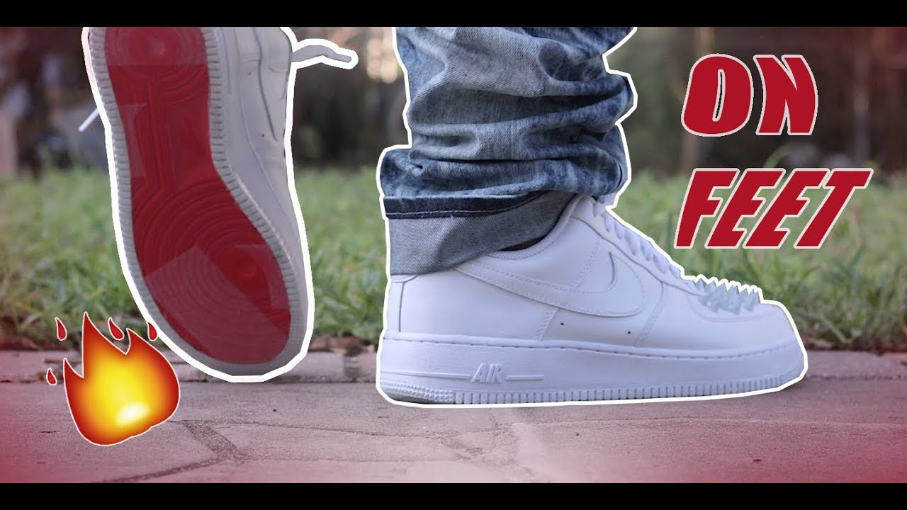 sports shoes 3155d 20c39 NIKE AF1