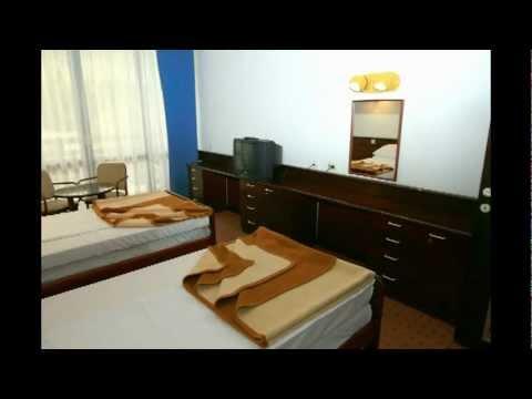 Institut Igalo - лечение и реабилитация в Черногории