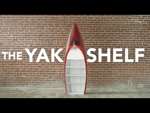 Perception Kayaks | The Yakshelf