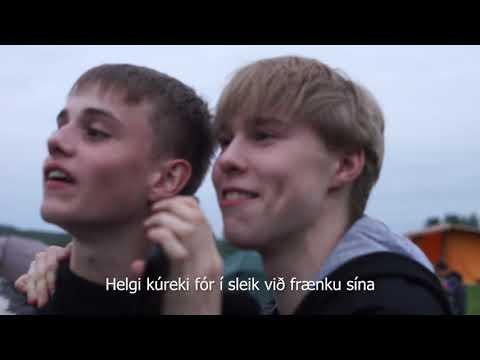 Sumarferð Skólafélagsins 2019